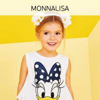 Bērnu apģērbi MONNALISA