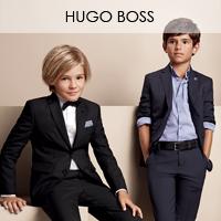 Bērnu apģērbi Hugo Boss