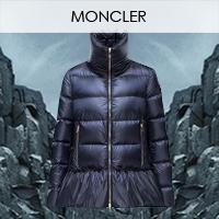 Moncler apģērbi