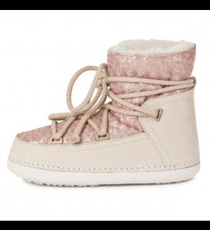 Sequin Powder  INUIKII High shoes