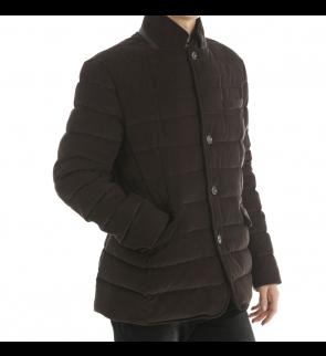 Brown MOORER Jacket