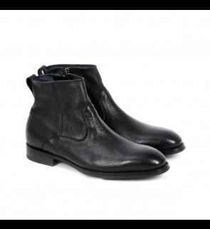 Night Dark Blue BARRETT High shoes
