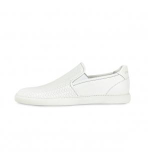 White CORNELIANI Slip-On