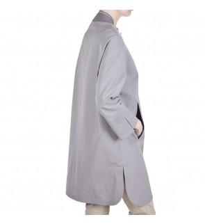 Grey HERNO Rain coat