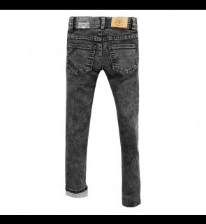 Logo Charcoal Grey KENZO Jeans