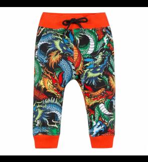 Golan KENZO Trousers