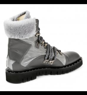 Smoke LORENA ANTONIAZZI High shoes