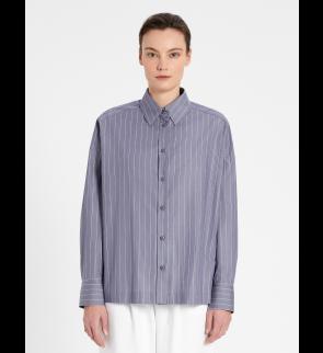Cornflower Blue MAX MARA Shirt