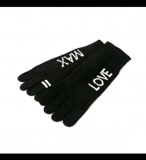 Black MAX MOI Gloves
