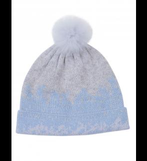 Blue MAX MOI Hat
