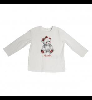 Panna MONNALISA Shirt