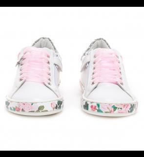 Panna Rossa MONNALISA Sport shoes