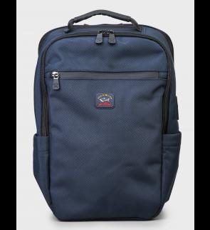 Blue PAUL AND SHARK Backpack