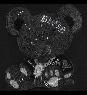 Teddy Bear PHILIPP PLEIN Jumper