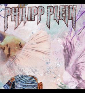 Nude Pink PHILIPP PLEIN Jumper