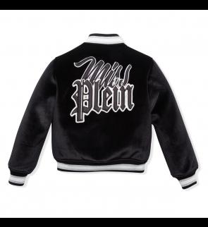 Girl in Velvet PHILIPP PLEIN Jacket