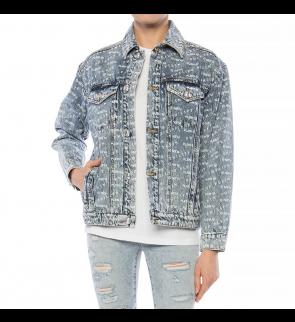California PHILIPP PLEIN Denim jacket