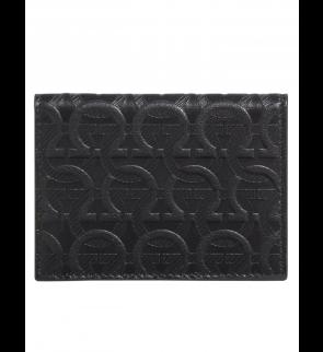 Black SALVATORE FERRAGAMO Wallet
