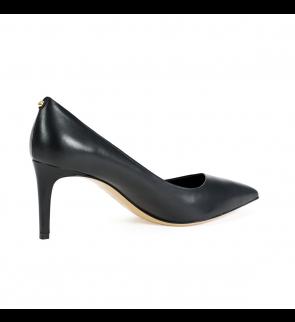 Black SALVATORE FERRAGAMO Shoes