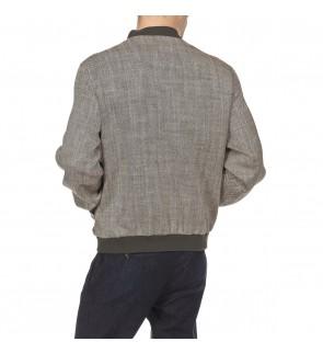 Parchment SALVATORE FERRAGAMO Jacket