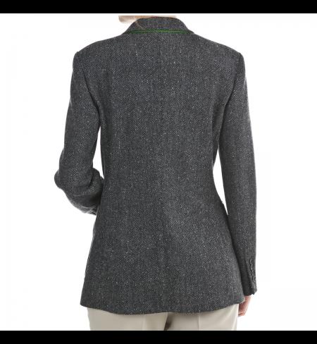 Black ETRO Jacket