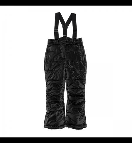 Nero MONNALISA Trousers
