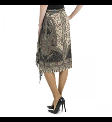 Multicolor ETRO Skirt