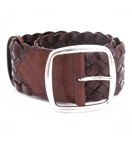 Brown ETRO Belt