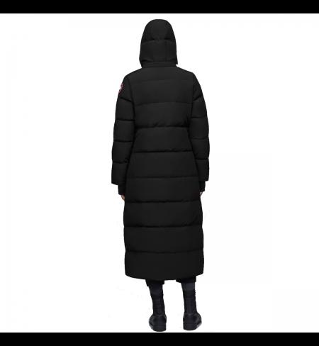 Mystique Black CANADA GOOSE Down coat