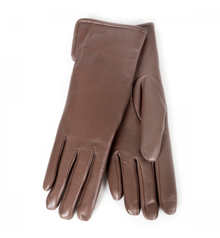 Brown SALVATORE FERRAGAMO Gloves