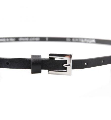 Nero D.EXTERIOR Belt