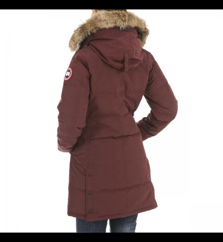 Shelburne CANADA GOOSE Down jacket