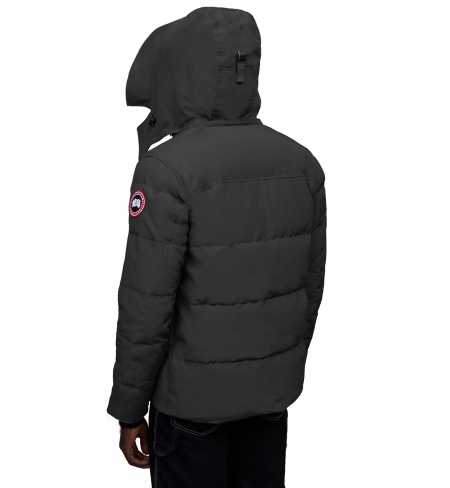 Wyndham CANADA GOOSE Down jacket