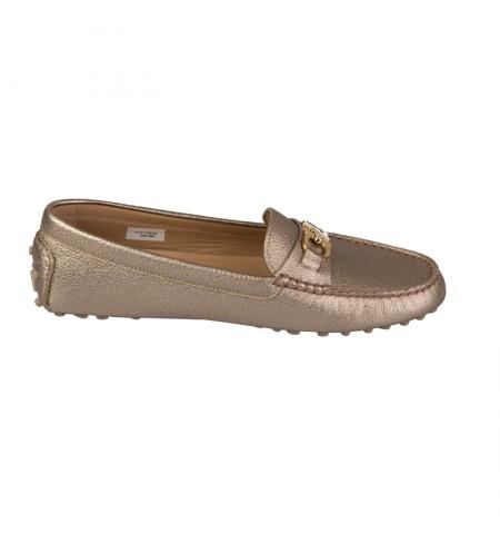Saba Greige  SALVATORE FERRAGAMO Shoes