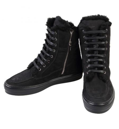 Ludwig  SALVATORE FERRAGAMO High shoes