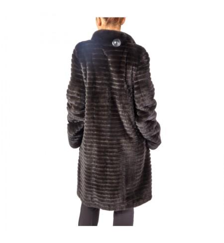 BRASCHI Fur coat