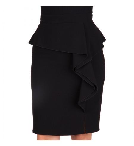 Nero EMILIO PUCCI Skirt