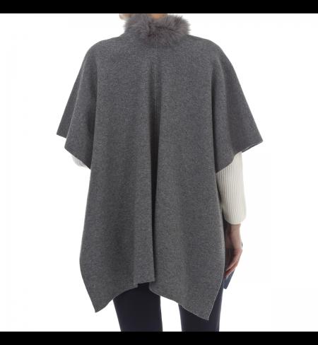 Grey D.EXTERIOR Coat