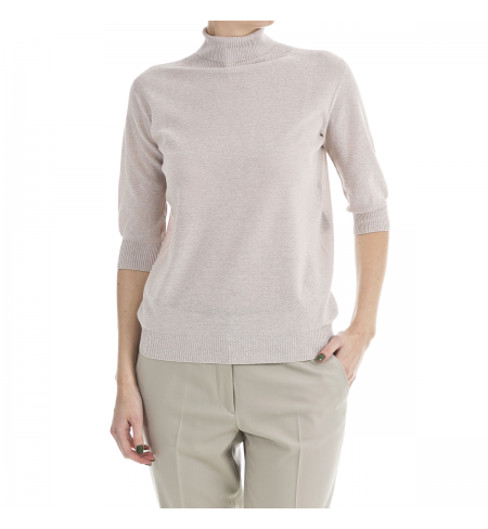 Light Pink D.EXTERIOR Jumper