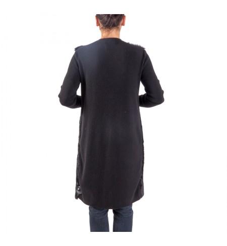 ALLUDE Coat