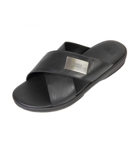 Sandals ARMANI COLLEZIONI