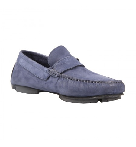 Navy  Sport shoes