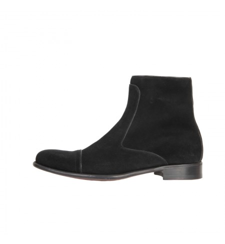 High shoes TESTONI