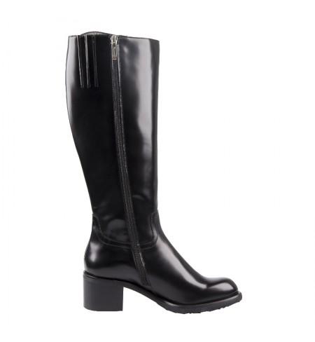 PA Black  Boots