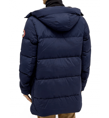 Armstrong CANADA GOOSE Down jacket