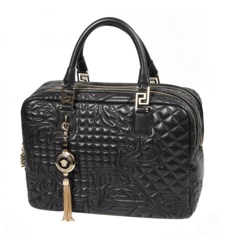 Gold VERSACE Bag