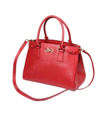 Rosso SALVATORE FERRAGAMO Bag
