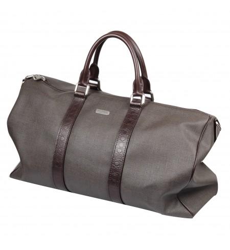 Fondente SALVATORE FERRAGAMO Travel bag