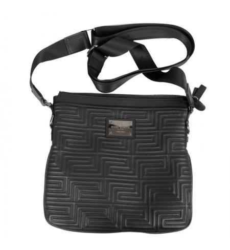 Ruthenium VERSACE Bag