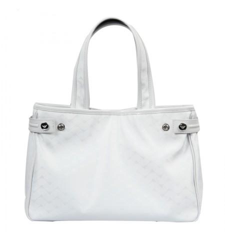 Bianco KARL LAGERFELD Bag